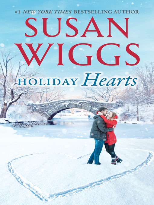 Title details for Holiday Hearts by Susan  Wiggs - Wait list
