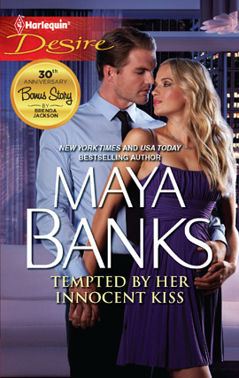 Title details for Tempted by Her Innocent Kiss by Maya Banks - Available