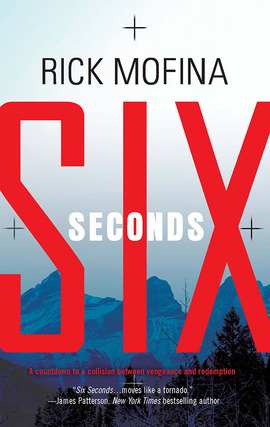 Title details for Six Seconds by Rick Mofina - Wait list