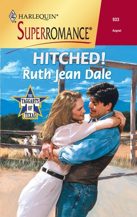 Title details for Hitched! by Ruth Jean Dale - Available