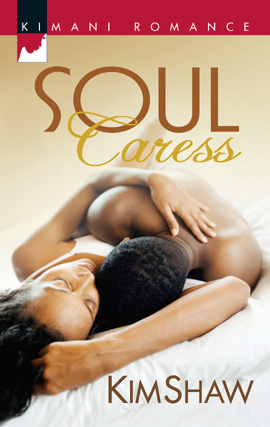 Title details for Soul Caress by Kim Shaw - Available
