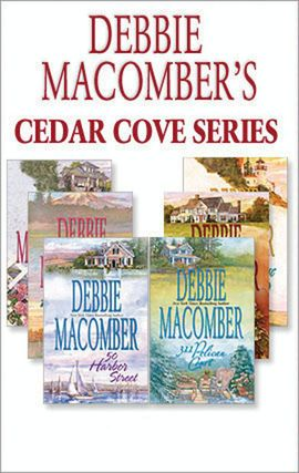 Title details for Debbie Macomber's Cedar Cove Series, Volume 1 by Debbie Macomber - Available