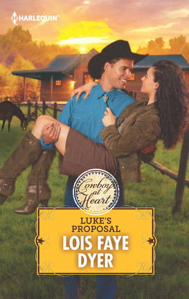 Title details for Luke's Proposal by Lois Faye Dyer - Available
