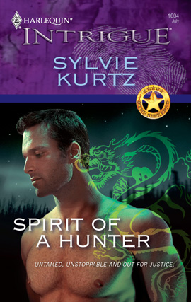 Title details for Spirit of a Hunter by Sylvie Kurtz - Available