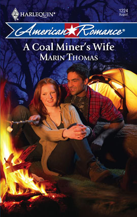 Title details for A Coal Miner's Wife by Marin Thomas - Available
