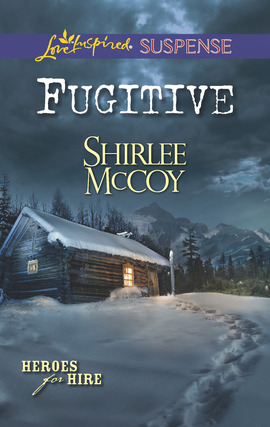 Title details for Fugitive by Shirlee McCoy - Available