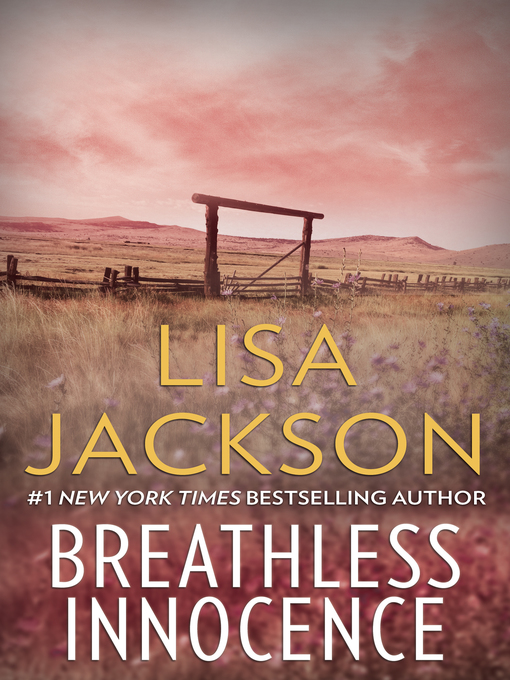 Title details for Breathless Innocence by Lisa Jackson - Wait list