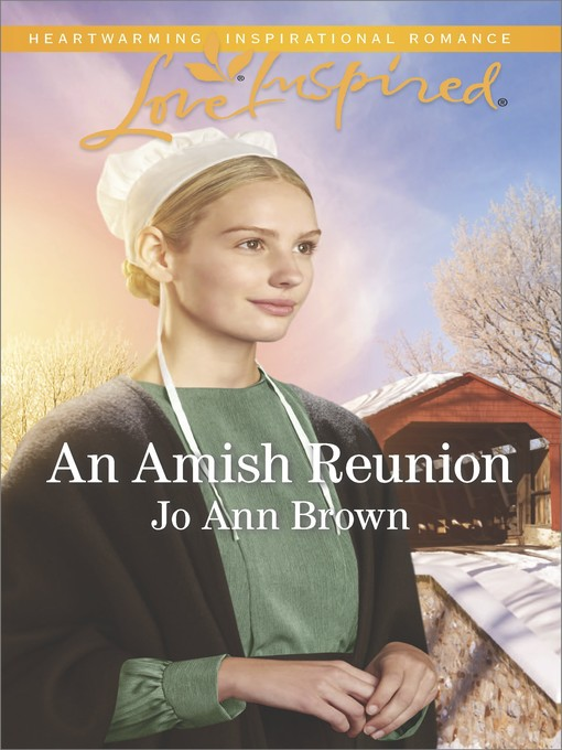 Title details for An Amish Reunion by Jo Ann Brown - Wait list