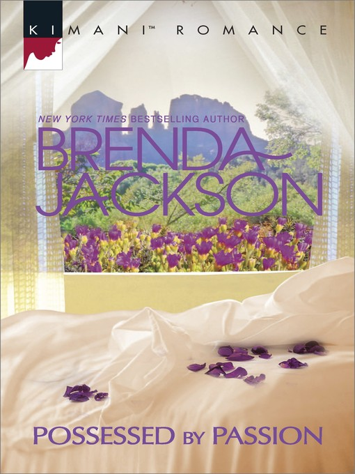 Title details for Possessed by Passion by Brenda Jackson - Available