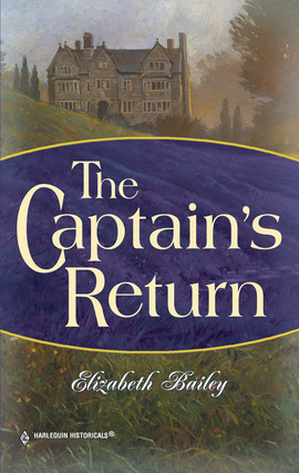 Title details for The Captain's Return by Elizabeth Bailey - Available