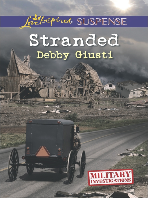 Title details for Stranded by Debby Giusti - Available