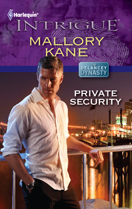 Title details for Private Security by Mallory Kane - Wait list