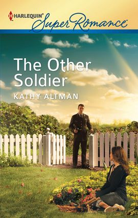 Title details for The Other Soldier by Kathy Altman - Wait list