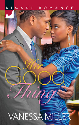 Title details for Her Good Thing by Vanessa Miller - Available
