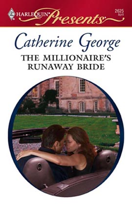 Title details for The Millionaire's Runaway Bride by Catherine George - Wait list
