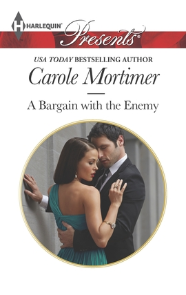 Title details for A Bargain with the Enemy by Carole Mortimer - Available