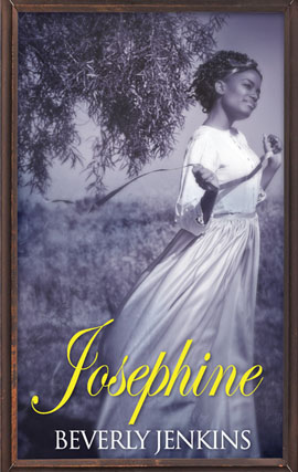 Title details for Josephine by Beverly Jenkins - Available