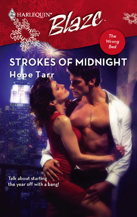 Title details for Strokes Of Midnight by Hope Tarr - Available