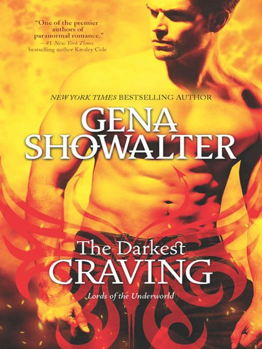 Title details for The Darkest Craving by Gena Showalter - Available