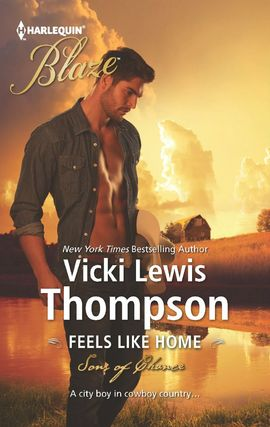 Title details for Feels Like Home by Vicki Lewis Thompson - Wait list
