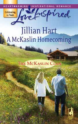 Title details for A McKaslin Homecoming by Jillian Hart - Available