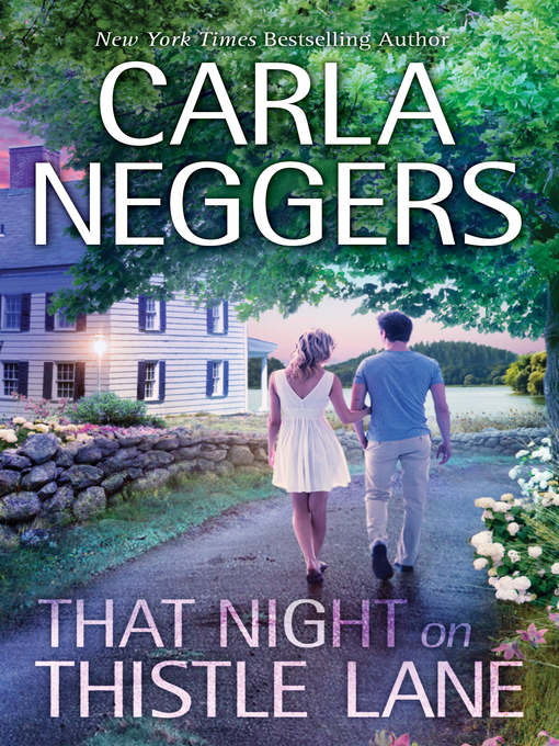 Cover of That Night on Thistle Lane