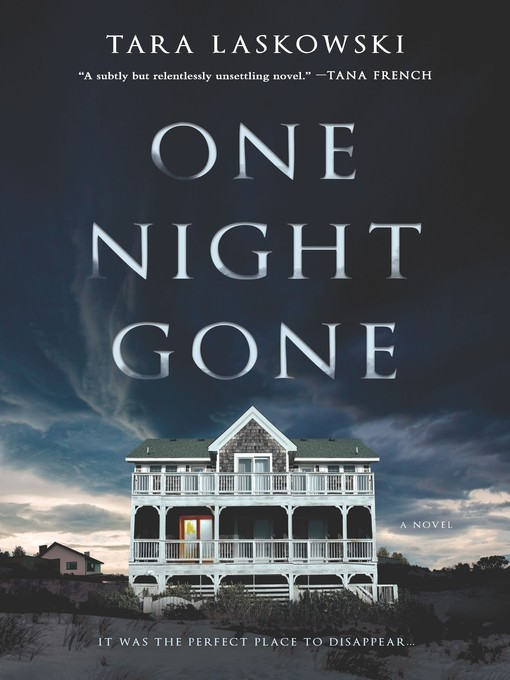 Cover image for One Night Gone