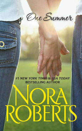 Title details for One Summer by Nora Roberts - Wait list