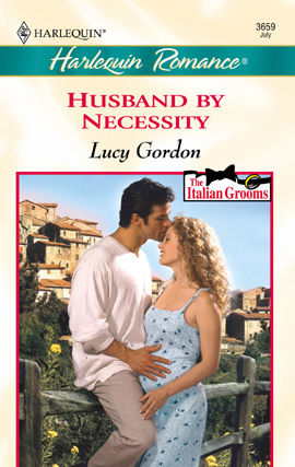 Title details for Husband By Necessity by Lucy Gordon - Available