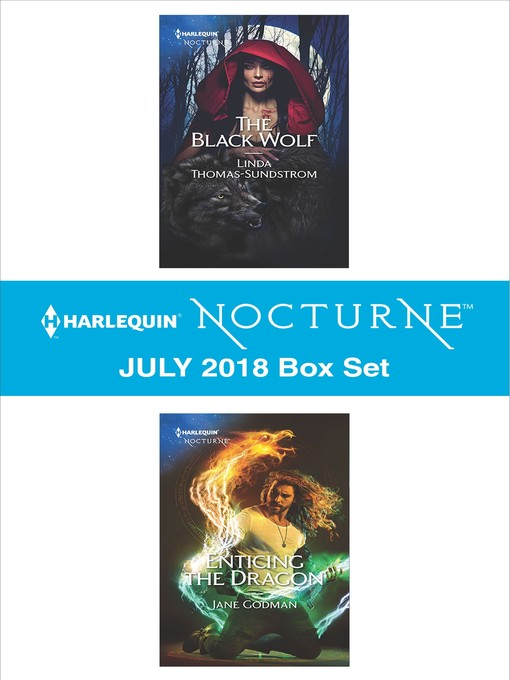 Title details for Harlequin Nocturne July 2018 Box Set by Linda Thomas-Sundstrom - Wait list