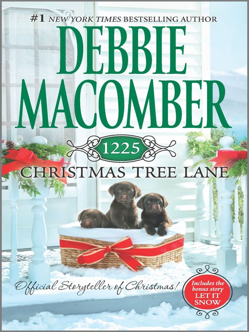 Title details for 1225 Christmas Tree Lane by Debbie Macomber - Available