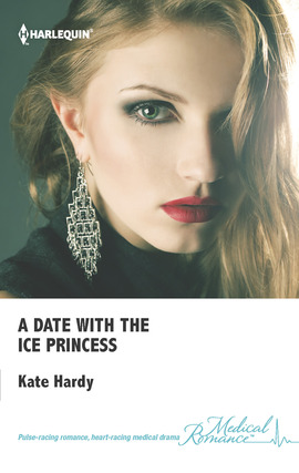 Title details for A Date with the Ice Princess by Kate Hardy - Available