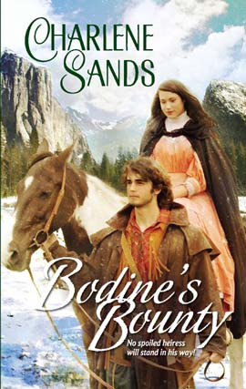 Title details for Bodine's Bounty by Charlene Sands - Available