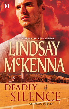 Title details for Deadly Silence by Lindsay McKenna - Available
