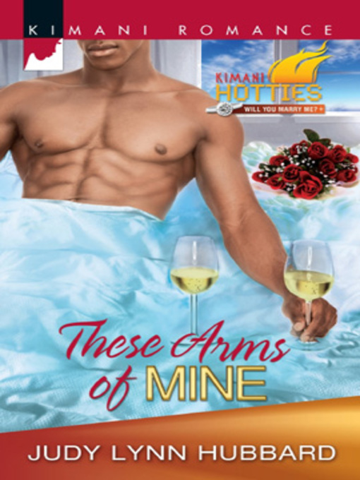 Cover of These Arms of Mine