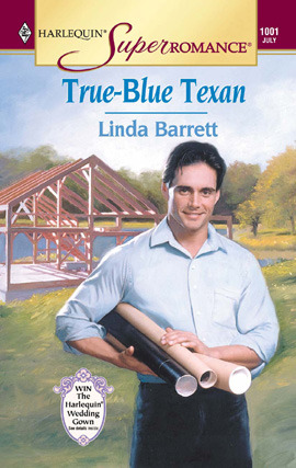 Title details for True-Blue Texan by Linda Barrett - Available