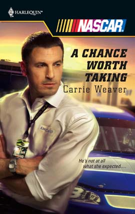 Title details for A Chance Worth Taking by Carrie Weaver - Available