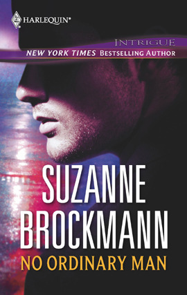 Title details for No Ordinary Man by Suzanne Brockmann - Available