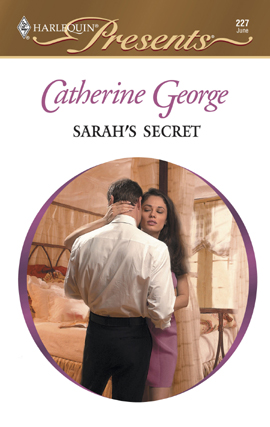 Title details for Sarah's Secret by Catherine George - Available