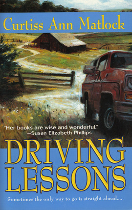 Title details for Driving Lessons by Curtiss Ann Matlock - Available