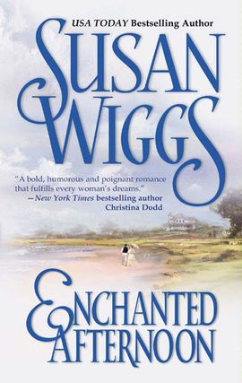 Title details for Enchanted Afternoon by SUSAN WIGGS - Wait list