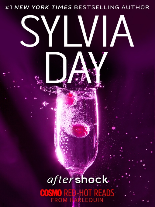 Title details for Aftershock by Sylvia Day - Wait list