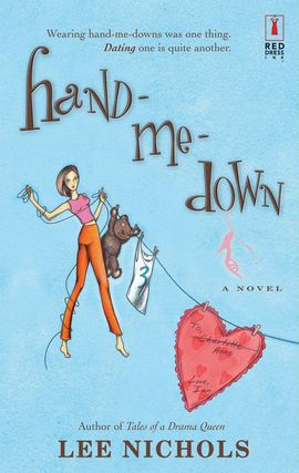 Title details for Hand-Me-Down by Lee  Nichols - Available