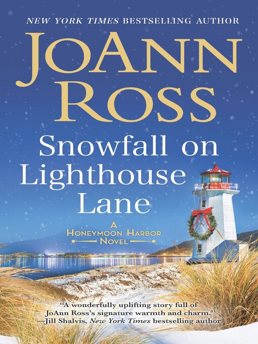 Snowfall on Lighthouse Lane [electronic resource]