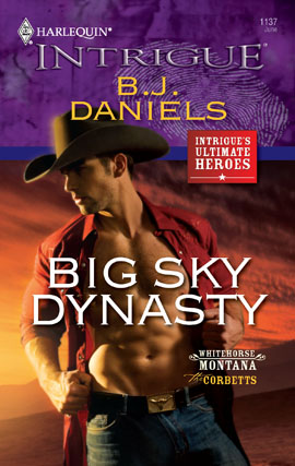 Title details for Big Sky Dynasty by B.J. Daniels - Available