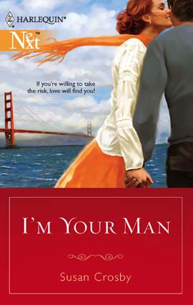 Title details for I'm Your Man by Susan Crosby - Available