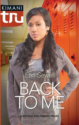 Cover of Back to Me