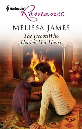 Title details for The Tycoon Who Healed Her Heart by Melissa James - Available