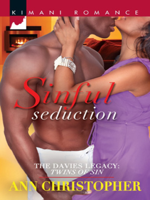 Title details for Sinful Seduction by Ann Christopher - Available