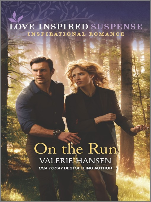 Title details for On the Run by Valerie Hansen - Wait list